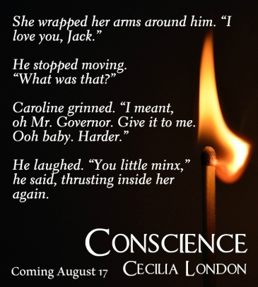 conscience teaser 1
