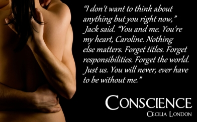 conscience teaser 2