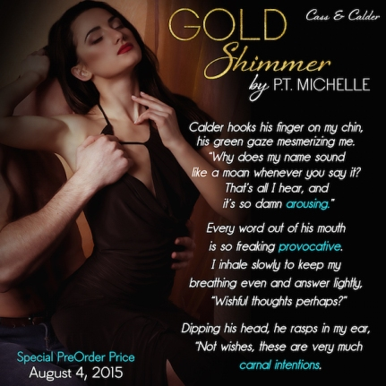 gold shimmer teaser 3