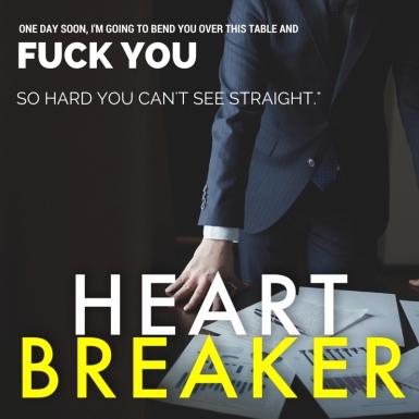 heart breaker teaser 1