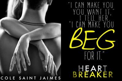 heart breaker teaser 2