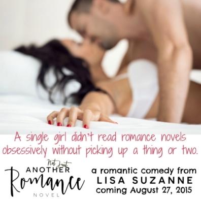 not just another romance novel teaser 2