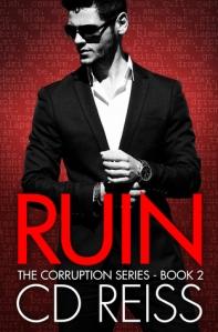 ruin new cover