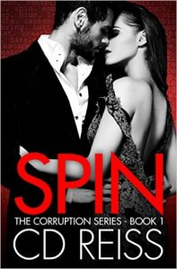 spin New cover