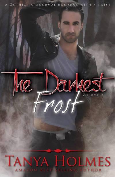 the darkest frost vol 2