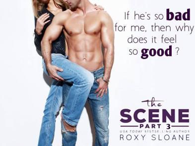 the scene 3 teaser