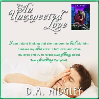 an unexpected love Teaser 3