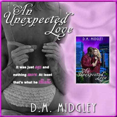 an unexpected love Teaser 4