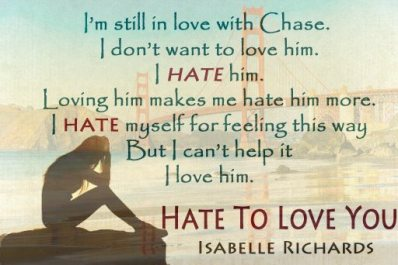 hate to love you teaser 1