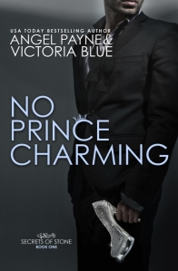 No Prince Charming Cover