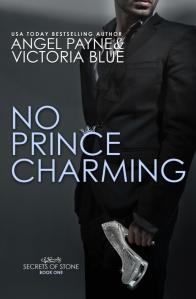 No Prince Charming Cover