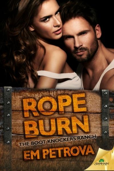 Rope Burn Ebook Cover