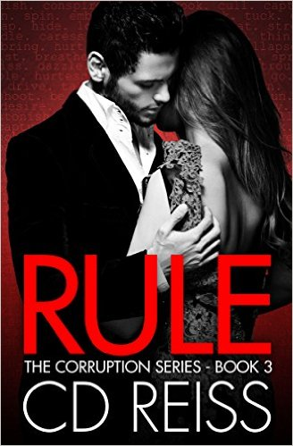 rule cover