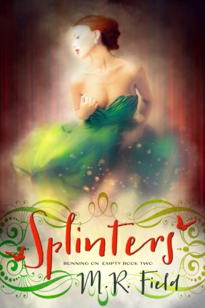 Splinters Ebook Cover