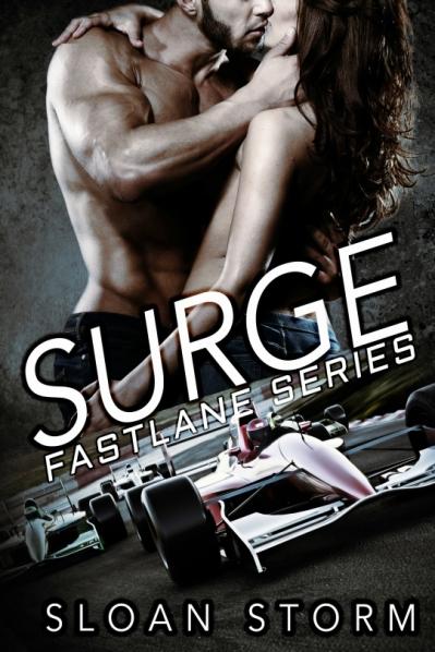 Surge Ebook Cover