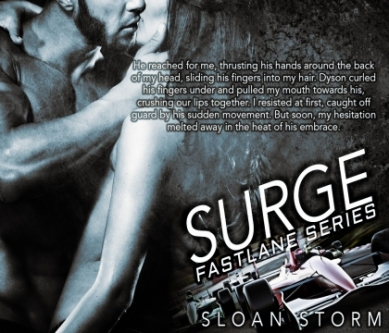 Surge Teaser 1