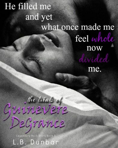 The Trials of Guinevere DeGrance teaser 1