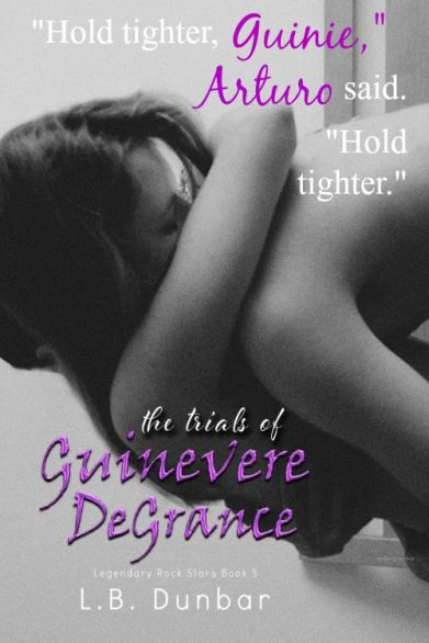 The Trials of Guinevere DeGrance teaser 3