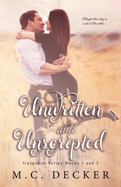 unwritten duet cover