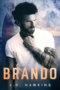 Brando Ebook Cover