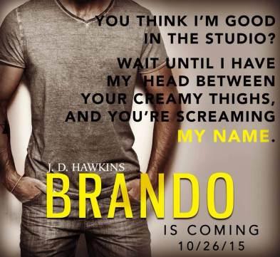 brando Teaser 2