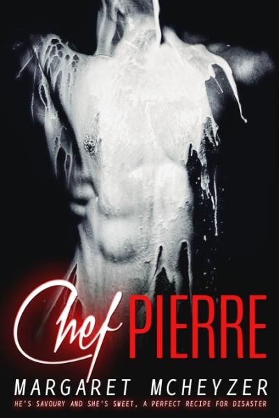 Chef Pierre Ebook Cover