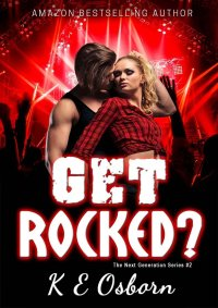 Get Rocked Cover