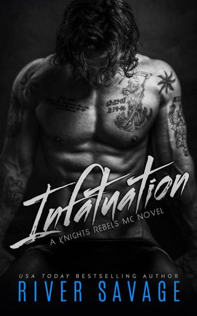 INFATUATION COVER