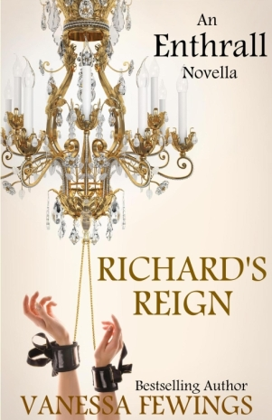 RICHARDS REIGN