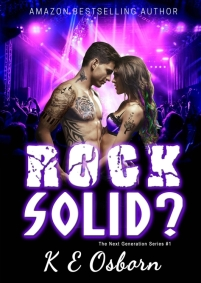 Rock Solid Cover