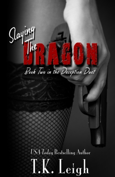 Slaying the Dragon Ebook cover