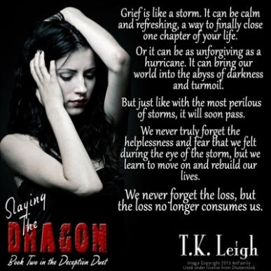slaying the dragon Teaser 1