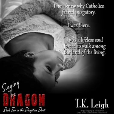 slaying the dragon Teaser 2