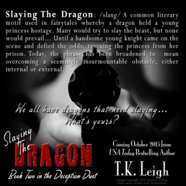 slaying the dragon Teaser 3