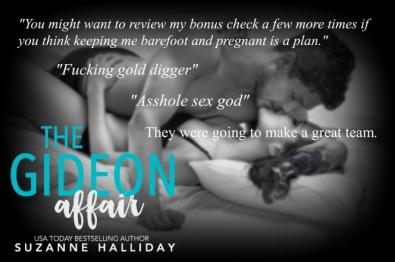 the gideon affair teaser 1