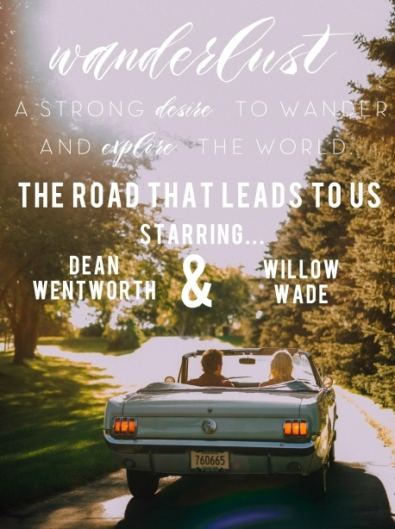 the roads that lead to us Teaser 3
