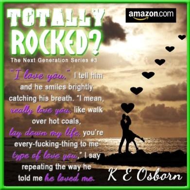 totally rocked Teaser 4