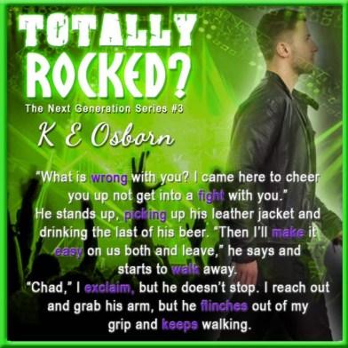 totally rocked Teaser 5