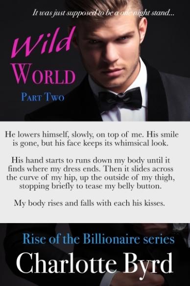 Wild World 2 Teaser