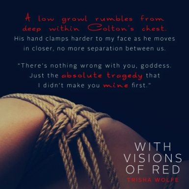 with visions of red 3 Teaser 2