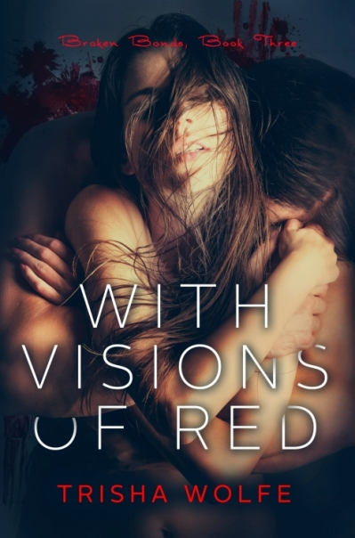 with visions of red 3