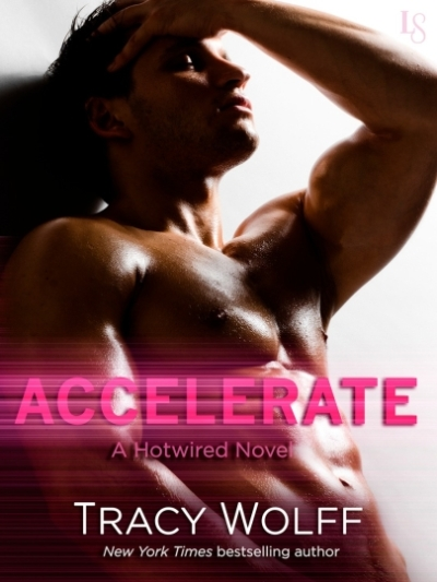 Accelerate Ebook Cover