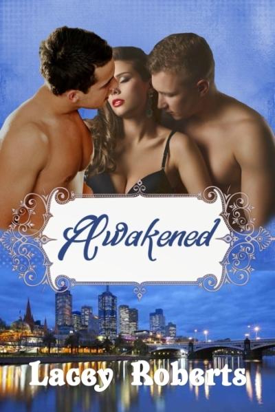 Awakened Ebook Cover