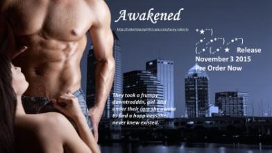 awakened teaser 2