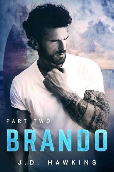 Brando Part 2 Ebook Cover