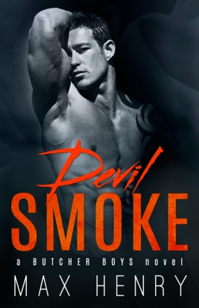 Devil Smoke Ebook Cover