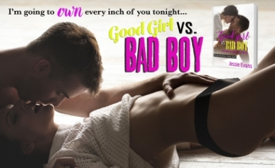 Good girl bad boy Teaser 1