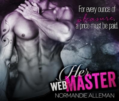 her web master teaser 1