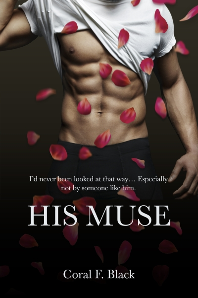 His Muse 1 Cover