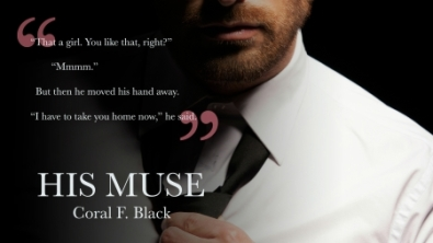 His Muse Teaser 1